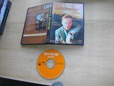 Heat of the Sun - Hide in Plain Sight (DVD, 2004)