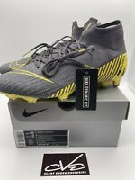 Nike Mercurial Superfly 6 Elite FG Soccer Cleats Football ACC men Size 10.5