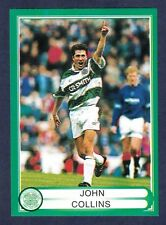PANINI-CELTIC-THE BHOYS-1999/2000 #170-CELTIC-JOHN COLLINS