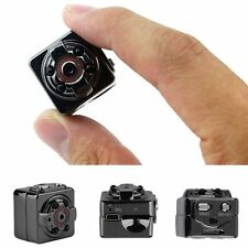 Smallest 1080P Full Hd Night vision lens micro camera Hd Ir spy Dvr recorder