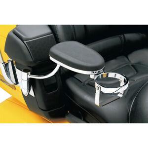 Gold Wing Goldwing GL1800 Küryakyn 8991 Beifahrerarmlehnen