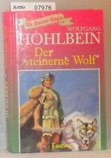 Hohlbein, Wolfgang: Der steinerne Wolf - Die Enwor Saga Band 4