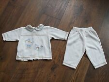 785eef045 Z age 6 months baby mayoral baby boys set trousers and top outfit Winter  SUMMER