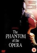 The Phantom Of The Opera (2 DVD Set / Joel Schumacker 2004)