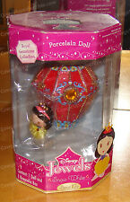 Snow White Jewels, Royal Gemstone Collection (Porcelain Doll) Disney, 2749-6