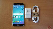 Samsung Galaxy S6 Edge | T-Mobile | Grade B | Unlocked | Black Sapphire |