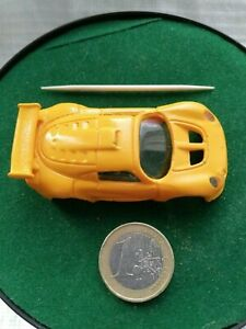 HO h0 slotcar Lotus Elise handcrafted body only