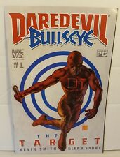 DAREDEVIL/BULLSEYE #1 (THE TARGET, KEVIN SMITH)  VF