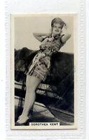 (Jc2637-100)  ARDATH,PHOTOCARDS 'M',DOROTHEA KENT,1939,#