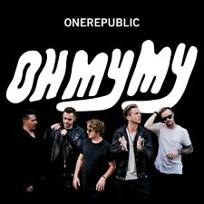 ONEREPUBLIC - OH MY MY  (LP Vinyl) new sealed