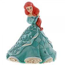 Arielle Ariel Treasure Keeper Schatzmeister Enesco Disney Sammelfigur A29505