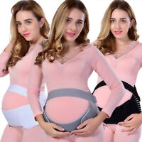Schwangerschaftsgurt Baby Bauchband Schwanger Gürtel Stützgürtel Unterstützung