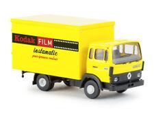 Brekina 34861 Renault JN 90 Koffer Kodak 1:87 Neu