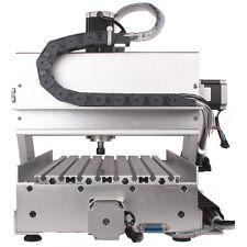 Precision Mini CNC Router Drilling/Milling Engraving Machine 20X30cm 110V&220V