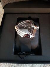 $1345 Swiss Made LUXURY Mens Hamilton Ventura XXL Auto Wrist Watch H24655331