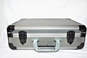 Large ABS Flight case Camera / Music / DJ / 45cm-35cm-15cm 2.4 Kg