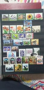 R005. LITHUANIA STAMPS LOT.