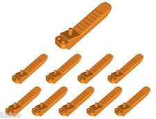 10 Lego Brick SEPARATOR Tools (technic,city,axle,removal,orange,plate,club,car)