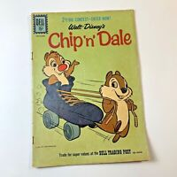 Walt Disney's Chip 'N' Dale #27 - 1961