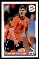 Panini Euro 2012 Event Kick Off - Klaas Jan Huntelaar (Holland) No. 189