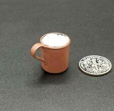 "12/"" GI Joe Russian Civil War Plastic 1:6 Dragon WWII British Coffee Cup"