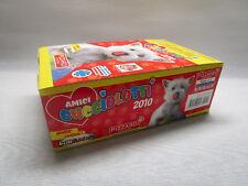 AMICI CUCCIOLOTTI 2010 - BOX  CON 100 BUSTINE ANCORA CHIUSE