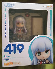 New Arpeggio of Blue Steel Iona Nendoroid Action Figure