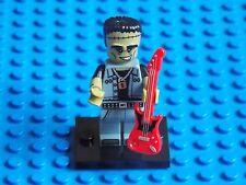 Lego Serie 14 (Rocker Monstruo)