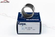 1 Pcs Koyo B 1816 Needle Roller Bearing Made In Japan 28575 X 34925 X 254mm