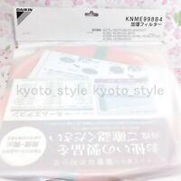Daikin air for cleaner replacement filter DAIKIN KNME998B4 21696 JAPAN