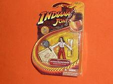 Indiana Jones Figur : Marion Ravenwood ! Neu & Ovp ! Hasbro