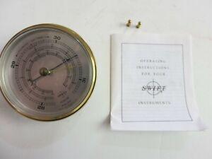 Swift Scientist Barometer N477