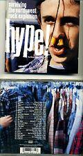 HYPE ost 1996 SUB POP Nirvana Soundgarden Pearl Jam Mudhoney GRUNGE