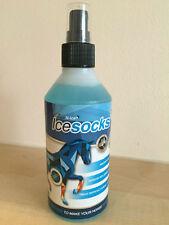 EQUI-N-Ice Ice Calzini refrigerante SPRAY 250ml per cavalli