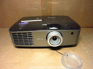 1469 HOURS BenQ MX764 DLP 4200 LUMENS HDMI Projector XGA Beamer WHITE DOTS
