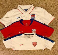 the latest 48a40 4859c USA Boys National Team Soccer Jerseys for sale | eBay
