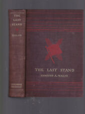 The Last Stand: An Interpretation of the Soviet Five-Year Plan, E. A. Walsh 1931