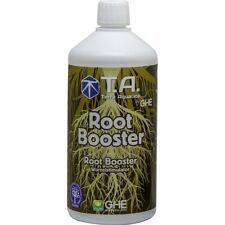 GHE GO BioRoot Plus T.A. Root Booster 500ml biologischer Wurzelstimulator +Flyer