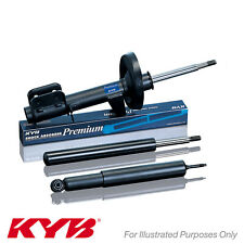 Genuine KYB Premium Front Shock Absorber (Single) - 635800