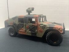 New ListingFranklin Mint Humvee In The Box With All The Extras 1:24 Diecast