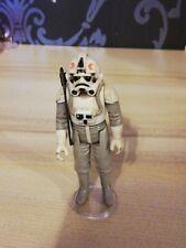 "Vintage Star Wars AT-AT Driver 3.75"" Action Figure ( ref L4834)"
