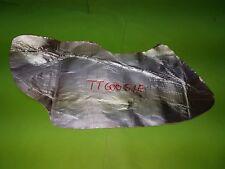 - Yamaha TT600S TT600E TT 4GV 4LW Seitendeckel Seiten Deckel Hitzeschutz Matte