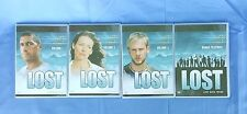 LOST -  The First 12 Episodes - 4 Disc Set Plus Bonus Features - FREE SHIPPING