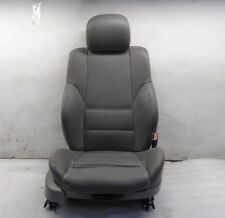 Im702012 99-04 Bmw 330I Front Right Power Leather Sport Seat Assembly Oem