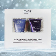 Matis Reponse Jeunesse Winter Chill Set – Climatis (50ml) +free hand cream