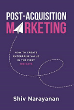 Narayanan Shiv-Post-Acquisition Marketing HBOOK NEW