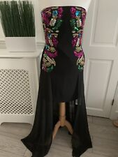 New Occasion Dress Size 6 Prom Wedding Cruise Races