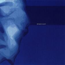 Scetticismo metodologico-il processo di FARMAKON CD-SIGILLATO Funerale DOOM METAL ALBUM