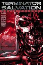 Terminator: Salvation Movie Prequel - New - Naraghi, Dara - Paperback