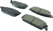 StopTech Disc Brake Pad Set Rear Centric for Cadillac, Chevrolet,GMC / 309.11940